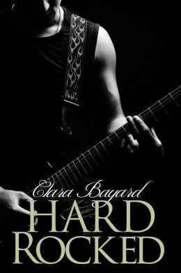 Hard Rocked (BBW New Adult Rock Star Romance)