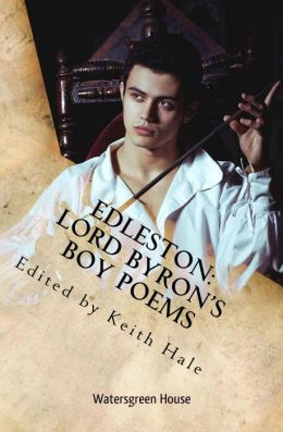 Edleston: Lord Byron's Boy Poems