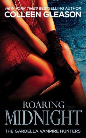 Roaring Midnight: Macey Book 1