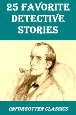 25 Favorite detective stories