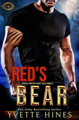 Red's Bear (Erotic Shifter Fairy Tale 2.0)