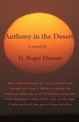 Anthony In the Desert