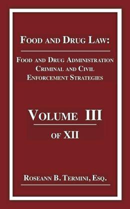 Criminal and Civil Enforcement Strategiess