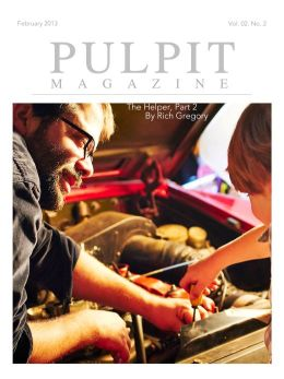 Pulpit Magazine