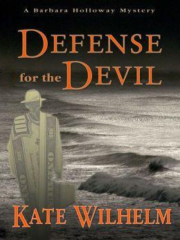 Defense for the Devil (Barbara Holloway Series #4)