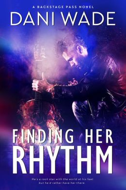 Finding Her Rhythm