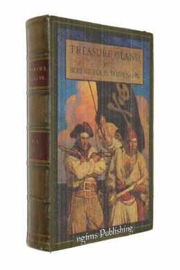 Treasure Island (Illustrated by N.C. Wyeth + link to download FREE audiobook + Active TOC)