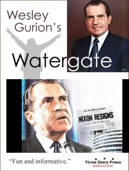 Wesley Gurion's Watergate