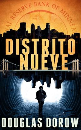 Distrito Nueve (Spanish Edition)