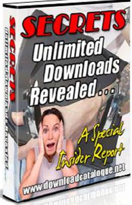Secrets of Unlimited Downloads Revealed: A Spacial Insider Report