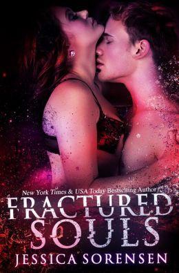 Fractured Souls (Shattered Promises, #2)