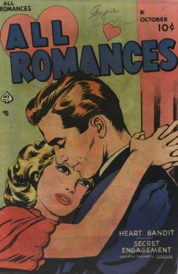 All Romances - Heart Bandit and Secret Engagement