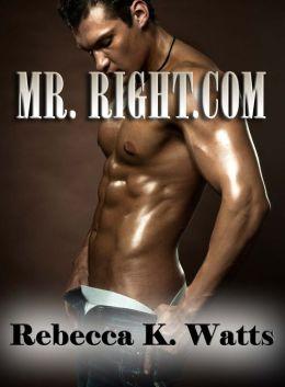Mr. Right.com