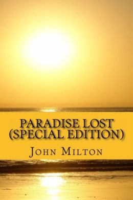 Paradise Lost (Special Edition)