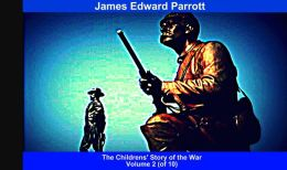 The Childrens' Story of the War, Volume 2 (of 10)
