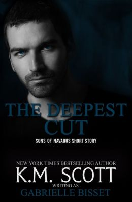 The Deepest Cut (A Sons of Navarus Short Story)
