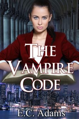 The Vampire Code (The Fiscard Vampires, #1)