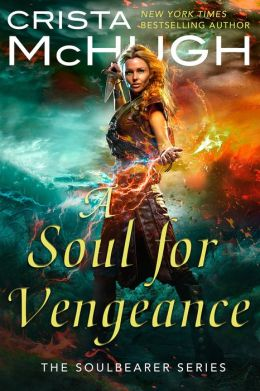 A Soul For Vengeance