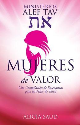 Mujeres de Valor