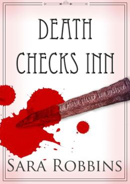 Death Checks Inn (Aspen Valley Inn Series, #1)