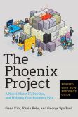 Book Cover Image. Title: The Phoenix Project:  A Novel About IT, DevOps, and Helping Your Business Win, Author: Gene Kim