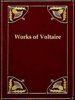 Two VOLTAIRE Classics, Volume I