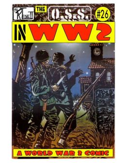 World War 2 OSS Volume 2