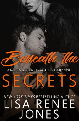 Beneath the Secrets, A Tall Dark, and Deadly novel