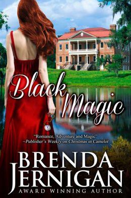Black Magic - Time Travel Historical Romance