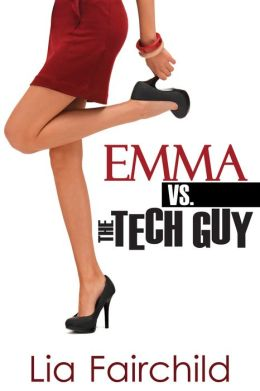 Emma vs. the Tech Guy