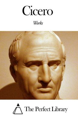 Works of Cicero
