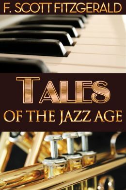Tales of the Jazz Age (with Audiobook Access)