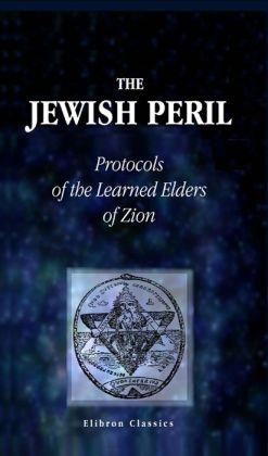 Video's van Protocols of the elders of zion ebook