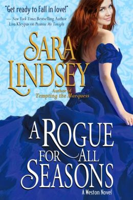 A Rogue For All Seasons Nook