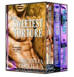 The Sexy Shifter Box Set
