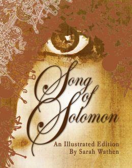 Songof Solomon, Illustrated eBook Edition