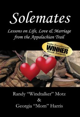 Solemates: Lessons on Life, Love & Marriage from the Appalachian Trail