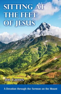 Sitting at the Feet of Jesus: A Devotion through the Sermon on the Mount
