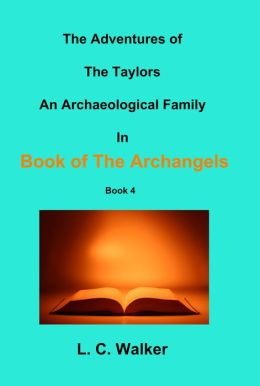 Book of the Archangels Book 4