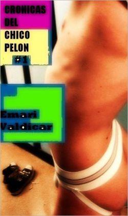 Cronicas del Chico Pelon # 1