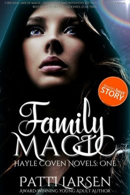 Family Magic (Book One--Hayle Coven Novels)