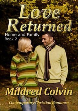 Love Returned
