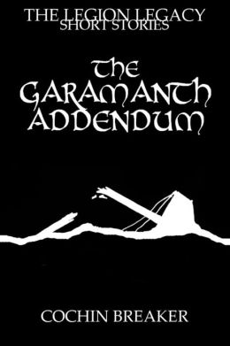 The Garamanth Addendum