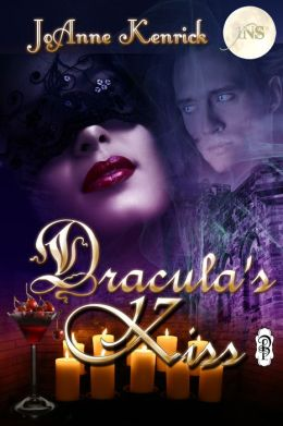 Dracula's Kiss