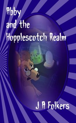 Abby and the Hopplescotch Realm