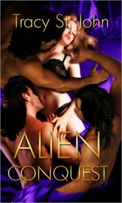 Kalquor Series Book 3: Alien Conquest