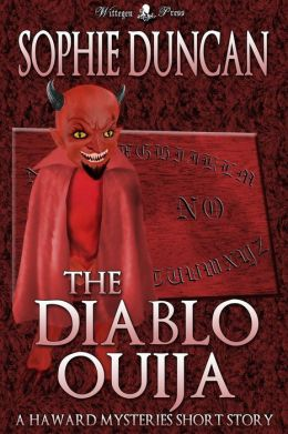 The Diablo Ouija