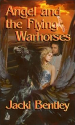Angel and the Flying Warhorses