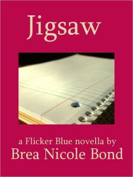 Flicker Blue 2: Jigsaw