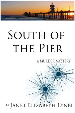 South of the Pier-A Murder Mystery